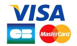 Paiement by carte bancaire